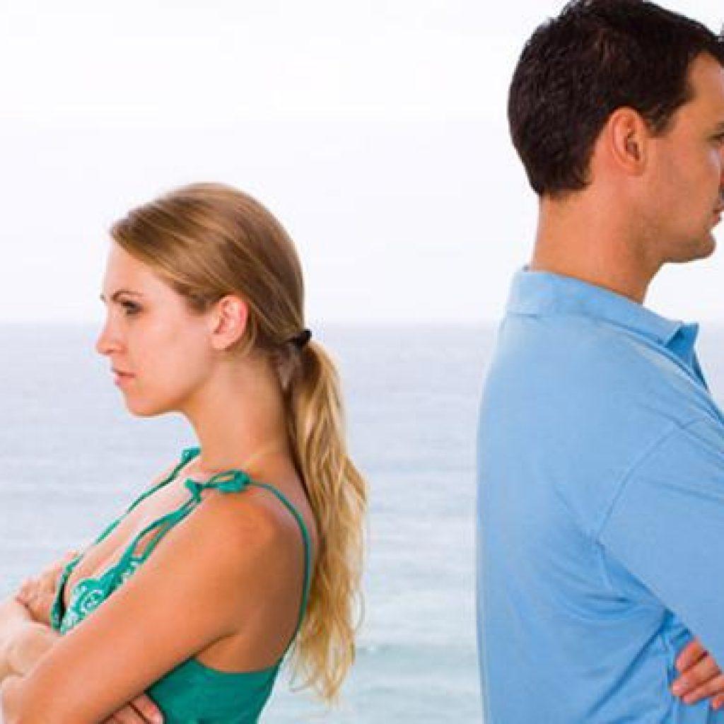 5 Tanda Hubungan Cinta Yang Tidak Bertahan Lama