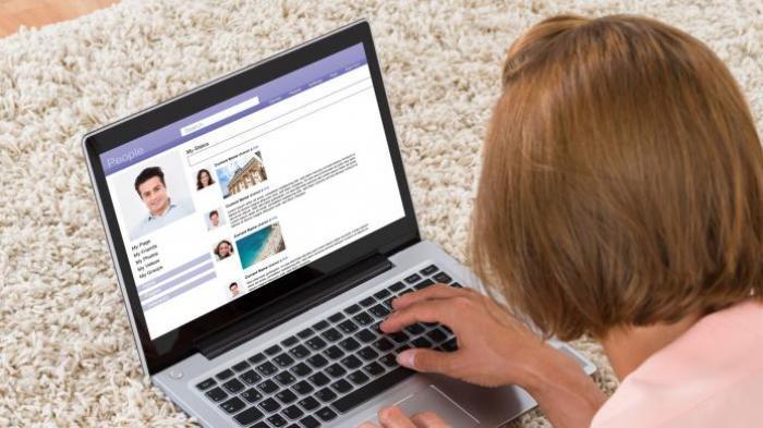 Tips Aman Cari Jodoh di Internet Yang Harus Anda Ketahui